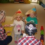 Dzień Dziecka – piraci