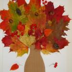 Jesienny bukiet – konkurs