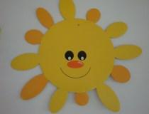 dzień słońca w przedszkolu hocki-klocki w częstochowie
