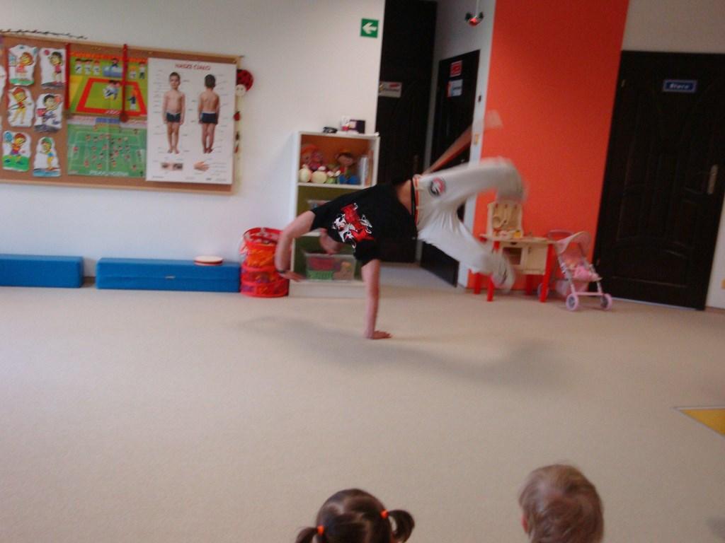 sport w przedszkolu hocki-klocki w częstochowie