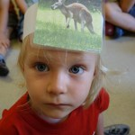 Dyskoteka w Zoo