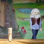 """""""Chłopiec z drewna"""""""