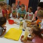 Ciasto szpinakowe – warsztaty kulinarne