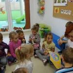 Cała Polska Czyta Dzieciom 1
