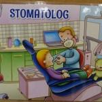 Pani Stomatolog