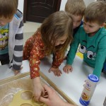Pączki – warsztaty kulinarne