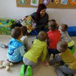 Cała Polska Czyta Dzieciom 8