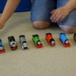 Bajkowe pojazdy