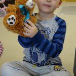 Dzień zabawki z lalką Zuzią
